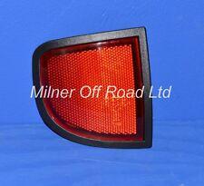 Reflector Rear L/H for Mitsubishi L200 Pickup B40 - 2.5TD 3/2006->