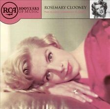 The Classic Rosemary Clooney: RCA 100 Years of Music (CD)