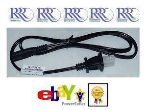 NEW NB GENUINE IBM Lenovo 2-Pin 3' US Power Cord 42T5093 45N0130 42T5008 42T5004