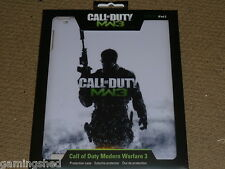 APPLE IPAD 2 PROTECTIVE CASE REAR COVER Call Duty Modern Warfare 3 BRAND NEW MW3