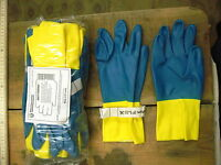 Magid Flock-Lined Neoprene Gloves Comfort Flex 738 Size 9-9.5 (QTY 12 pairs) C-6