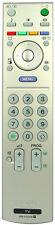Sony RM-EA006 Genuine Original Remote Control