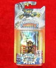 Legendary Chill Lightcore Skylanders Giants, Skylander Light core Figur OVP Neu