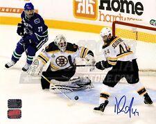 Dennis Seidenberg Boston Bruins Signed Autographed Stanley Cup 8x10 Tim Thomas A