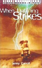 When Lightning Strikes (1-800-Where-R-You)