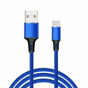 FAST CHARGE USB-C USB 3.1 TYPE C CABLE / LEAD FOR Xiaomi Mi Max 2 SMARTPHONE