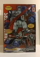 Transformers Legends Fortress Maximus LG31 NEW!! US Seller!! Plus COG!!