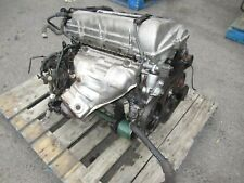 00 05 Toyota Celica GTS 1.8L DOHC VVTi Engine 6 Speed Transmission JDM 2ZZGE 6MT