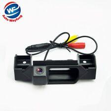CCD Car Rear View Backup Camera for For Suzuki Grand Vitara Suzuki SX4 Hatchback