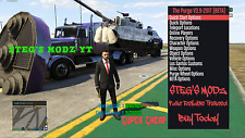 GTA 5 ONLINE  MONEY FOR XBOX 360 Check Out Description Below !!!