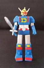 Daidenjin Denjiman Denziman Denshi Super Sentai Robot Bandai 1999 EX gashapon