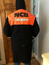More details for ncb duffle coat used size medium, 100- 108 cms