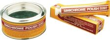 Simichrome Polish 1.76 oz Happich Metal Polishing Paste 390050 Bakelite Test
