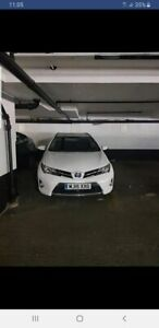 Toyota Prius 2012/2014/2015 Uber Ready Pco Car For sale/hire