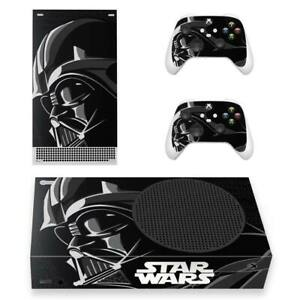 Skin Vinyl Sticker Fit For Xbox series S Console&Controller Set
