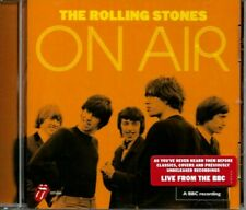 The Rolling Sones ~ Live on Air From The BBC NEW SEALED CD