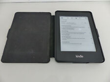 Amazon Kindle Paperwhite ey21 (5. Generation 2 2gb WLAN eBook Reader errores de píxeles