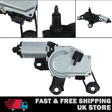 Rear Windscreen Wiper Motor 4F9955711 579602 Fit For Audi A4 A6 Allroad B8 C6