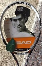 Brand New Head YouTek IG Speed MP 315 16x19 - 4 1/4 (2) Tennis Racquet Unstrung