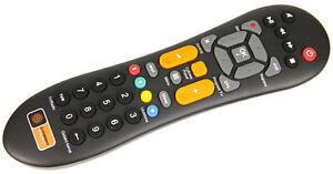 PILOT POLSAT CYFROWY MINI. HD HD2000 HD3000 HD5000 HD6000 HD7000  REMOTE CONTROL