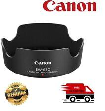 Canon EW-63C Lens Hood For EF-S 18-55mm f/3.5-5.6 IS STM Lens (UK Stock)