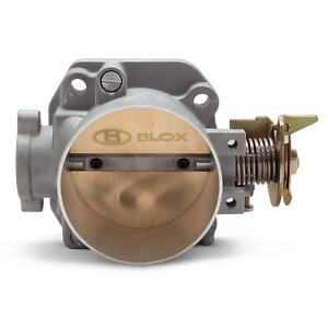 BLOX 74mm Tuner Series Throttle Body w/Idle Screw for Acura Honda B D F H Series