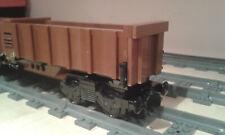 LEGO® City Eisenbahn Güterwagon offen  bricktrain 60198 60098 7939 60052