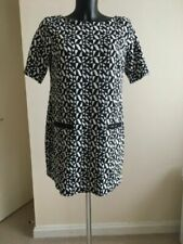 Wallis Black Fit & Flare Dresses for Women
