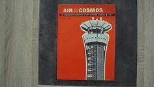 Magazine Air & Cosmos n°143 - 12 Mars 1966
