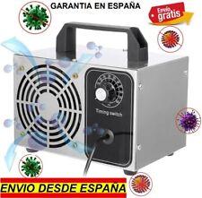 Generador de ozono semi industrial 28g/h. Para establecimientos