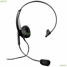 Lightweight Headset with Inline PTT for Motorola TLKR T60Z T80 T81 Walkie Talkie
