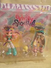 Panty and Stocking Galaxxxy Phat Twin Set