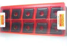 CNMG 190616-QM 4325 SANDVIK  WENDESCHNEIDPLATTEN CARBIDE INSERTS 10 STK