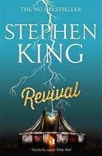 Revival, King, Stephen, New Book