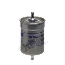 Kraftstofffilter - Hengst Filter H80WK01