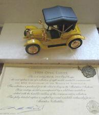 Matchbox Opel Diecast Cars, Trucks & Vans