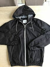 """COUPE-VENT """"PEPE JEANS"""" CARTER NOIR - TAILLE : M"""