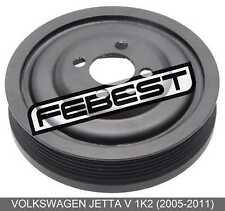 Crankshaft Pulley Engine For Volkswagen Jetta V 1K2 (2005-2011)