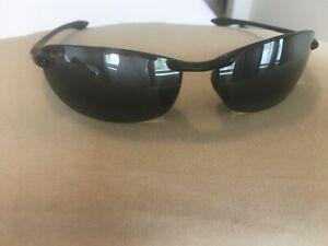 used pre-owned maui jim men sunglasses