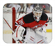 Item#2096 Cory Schneider New Jersey Devils Facsimile Autographed Mouse Pad