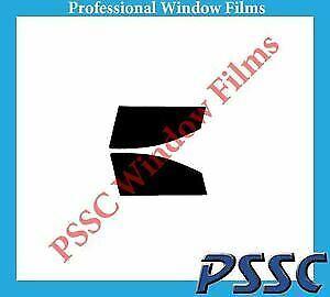 PSSC Pre Cut Front Car Auto Window Films - Chevy Sonic 2011-Current Kit