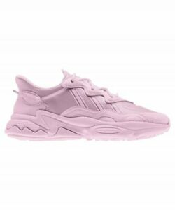 Adidas Originals Ozweego - Pink / FX6094 / Womens Running Shoes Sneakers