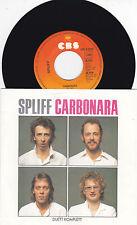 """7 """" Single Spliff - Carbonara"""
