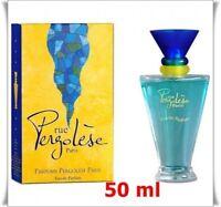 Rue Pergolese Paris Parfums  EDP 50ml for Women Lasting Fragrance