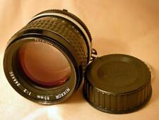 NIKON NIKKOR Ai-S 85/2 85mm f2 LENS Nikon F camera mount MANUAL focus FINE condn