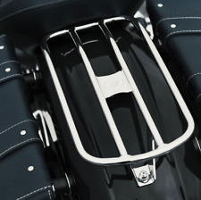 INDIAN MOTORCYCLE CHROME SOLO LUGGAGE RACK FOR 2015-2018 SCOUT, SCOUT SIXTY