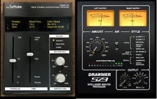Softube Drawmer 73 & TSAR - 1R riverbero (download)