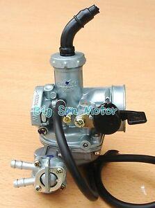 New Carburetor For Honda ATV ATC125M ATC 125 M Carb 1984 985
