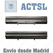Bateria para ASUS A41-U36 14.4V 8-CELDAS 4400mAh