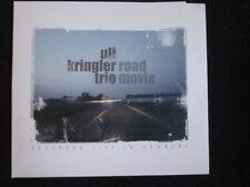 Uli Kringler Trio Road Movie - Recorder Live in Hamburg (CD) Digipack